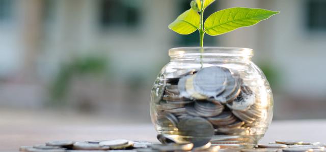 Dein Geld für eine gerechtere Welt