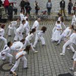 2015 Global Water Dance - Outdoorperformances, Berlin
