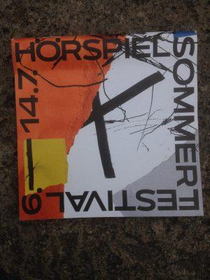 2019 Wortwände 1_Hörspielfestival Leipzig